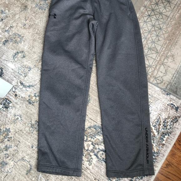 4727e9e8 Men's Under Armor Storm fleece pant charcoal M. M_5b1b04eaaa877087055c78b0